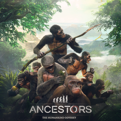 Ancestors: The Humankind Odyssey GIFs - Find & Share on GIPHY