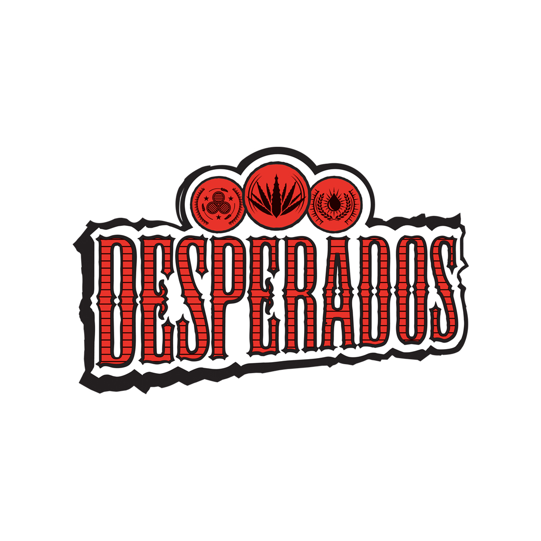 Beer Cerveza Sticker By Desperados For Ios Android Giphy