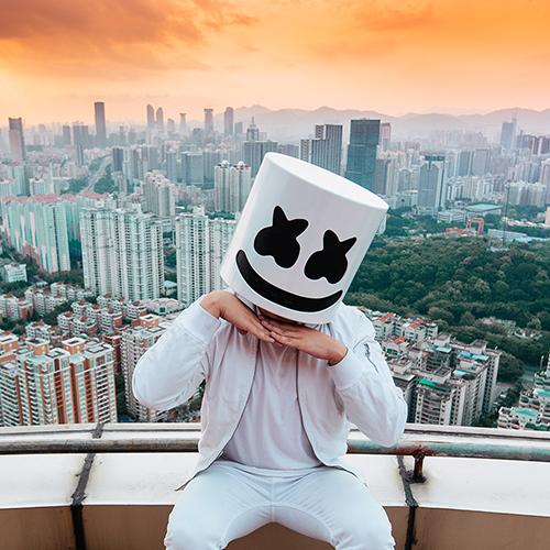 Marshmello x Juicy J - You Can Cry ft  James Arthur (Lyric