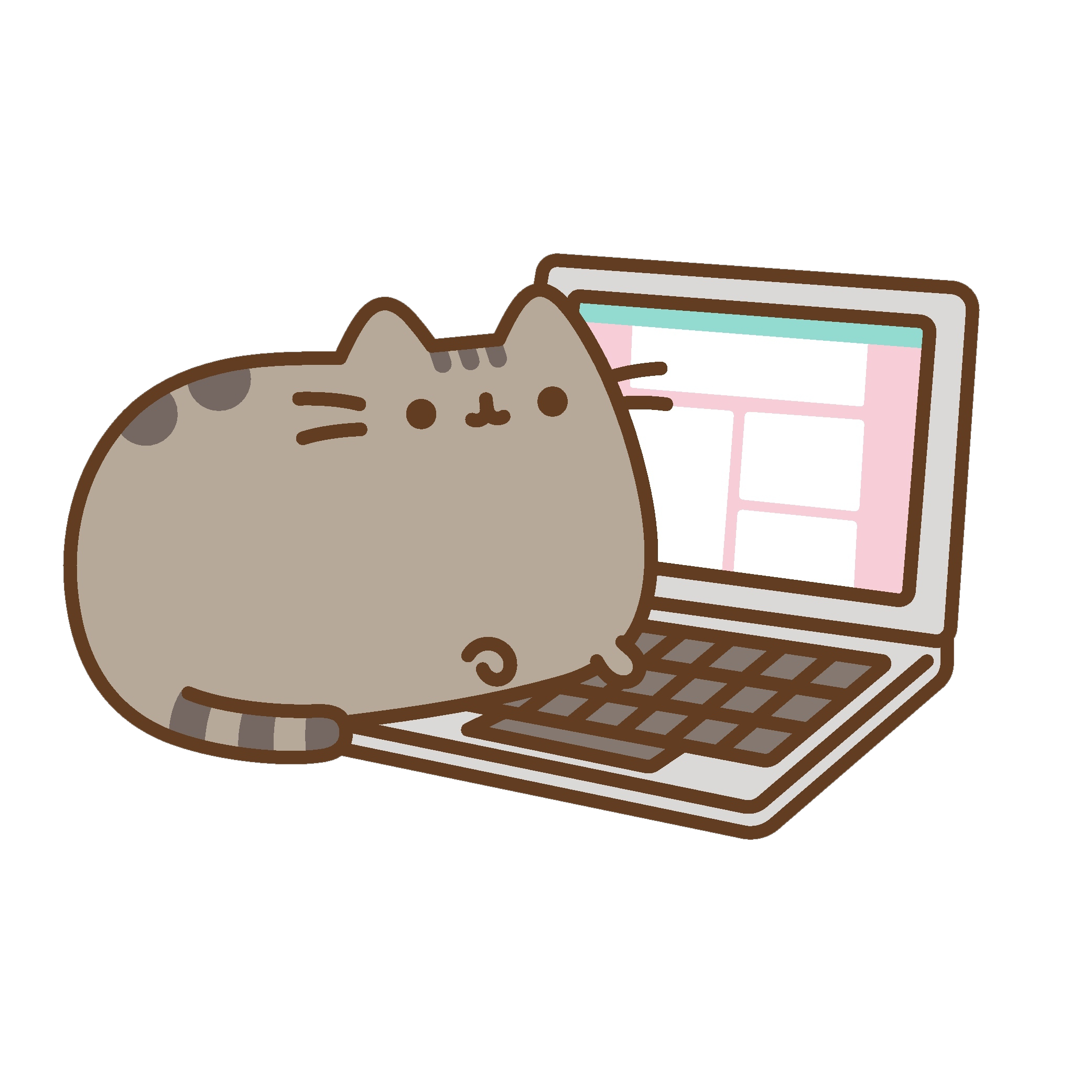 pusheen's avatar