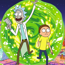 Rick And Morty Gifs Find Share On Giphy