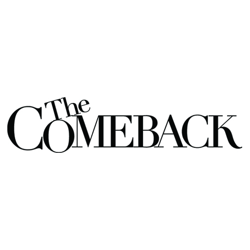 Image result for comeback