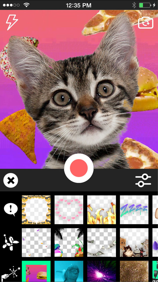GIPHY Mobile Apps - iOS and Android